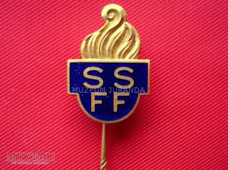 Wpinka SSFF