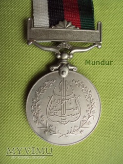 REPUBLIC COMMEMORATIVE MEDAL 1956