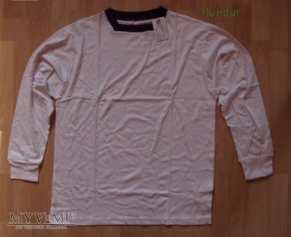 Koszulka marynarska biała wz.522/MON