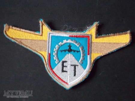 eskadra techniczna - 8 PLMB - MIROSŁAWIEC