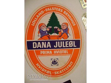 DANA JULEØL