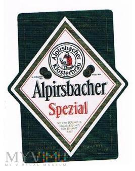 alpirsbacher spezial