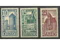 Freie Stadt Danzig -Winterhilfe