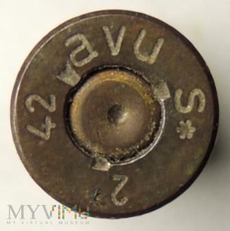 Łuska 7,92x57 avu S* 2 42