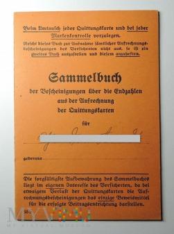 Sammelbuch Oberglogau
