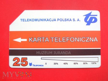 Karta magnetyczna 241