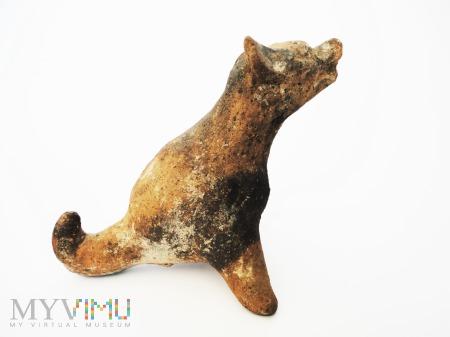 Duże zdjęcie Piesek, ponadtysiącletni gwizdek z Maya Jaina