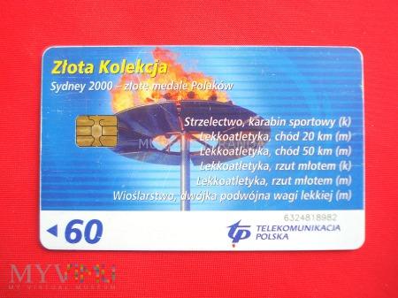 Karta chipowa 146