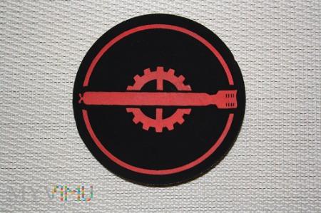 Torpedysta - Emblemat specjalisty MW