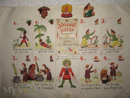 Bajki dla dzieci-(karty+figurki)- KWHW cz.1