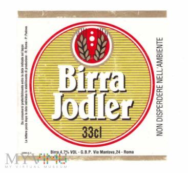 Birra Jodler