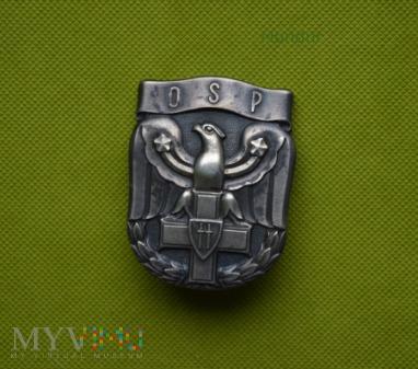 Odznaka Oficerskiej Szkoły Piechoty