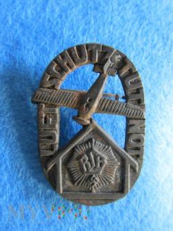 Luftschutzbund-odznaka okolicznościowa