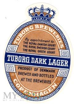Tuborg Dark Lager