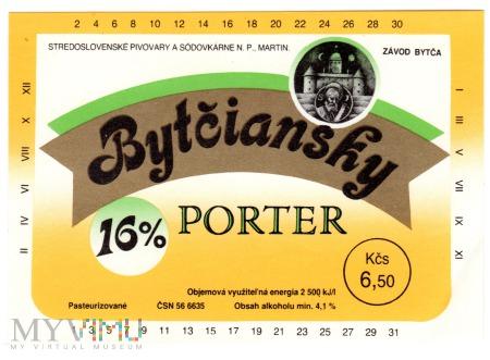 Bytčiansky Porter