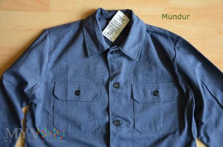Ubranie robocze wzór 610/MON