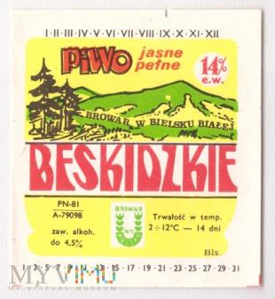 Beslidzkie