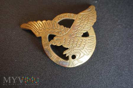 Pamiątkowa odznaka Rezerwy