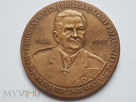 Medal Honorowy im.Krzysztofa Smolarkiewicza
