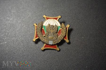 Duże zdjęcie Odznaka Honorowa 10 Batalionu - 6BDSz Nr: 028