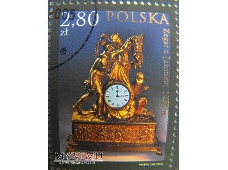 POLSKA - Wilanów