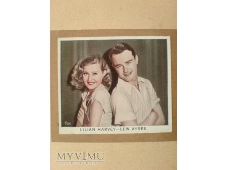 Haus Bergmann Farb-Filmbilder Lew Ayres 36