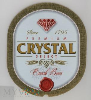 Crystal, Premium