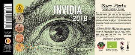 invidia 2018