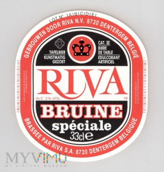 Riva, Bruine