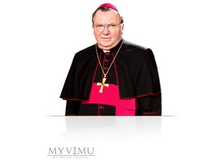 List od Arcybiskupa Mariana Gołębiewskiego