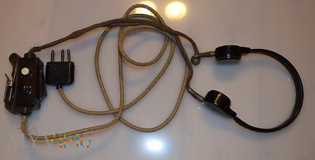 Duże zdjęcie laryngofon
