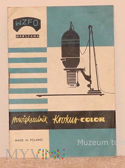 Krokus - Color