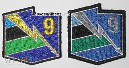 9 Brygada Wsparcia Dowodzenia DG RSZ. Białobrzegi