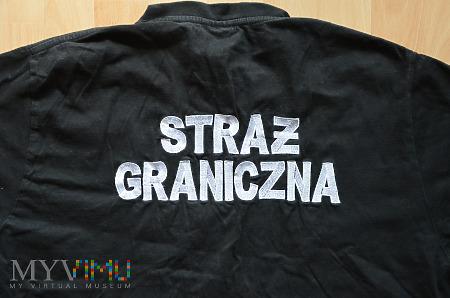 Koszulka czarna SG