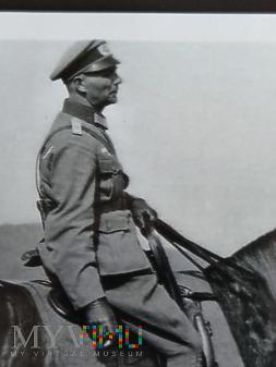 Niemcy - Fotografie z albumu - Na koniu