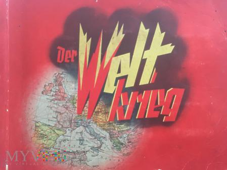 Der Weltkrieg -album