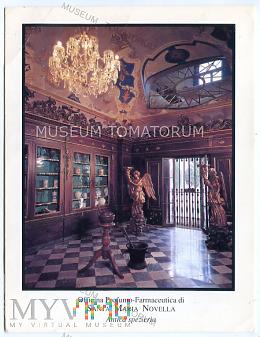 Firenze - Antyczna apteka - 1990