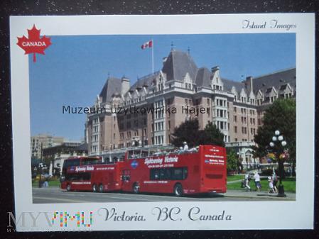 Kanada - Victoria British Columbia
