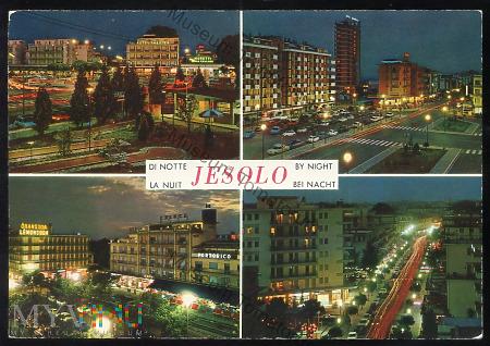 Jesolo nocą - 1971