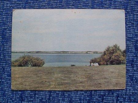 Pojezierze Drawskie 1965r.