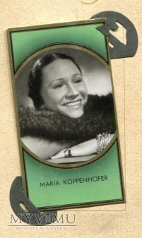 Bunte Filmbilder 1936 Jan Kiepura Clark Gable