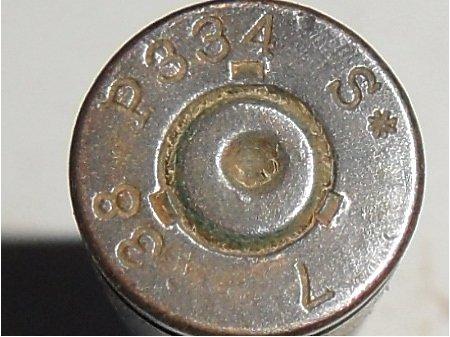 Łuski kod P-334