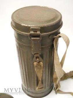 Gasmaske 38- drugi model