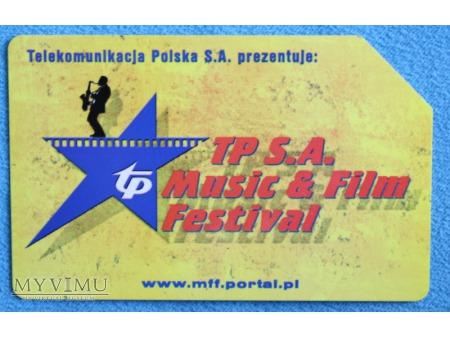 TP S.A Music & Film Festival