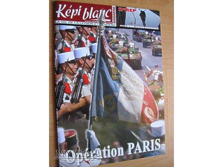 Kepi Blanc 4