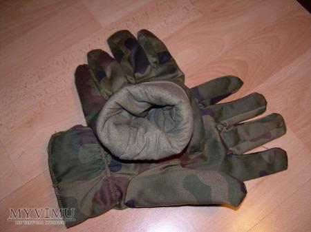 Rękawice polowe wz93