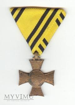Krzyż Pamiątkowy 1912-1913