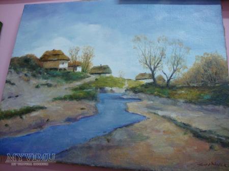 malarstwo rosyjskie kopia