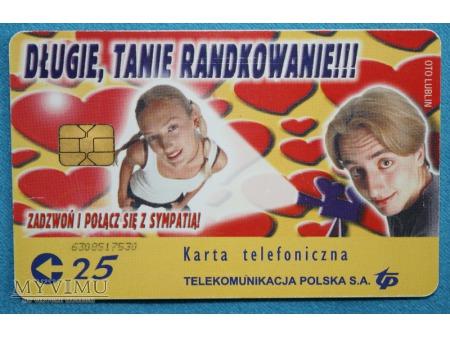 Długie Tanie Randkowanie