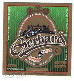 gerhard 10%